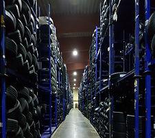 800 000 pneus TC4 chez Optigom