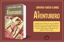 Lanzamiento de El aventurero