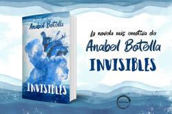 Lanzamiento de Invisibles