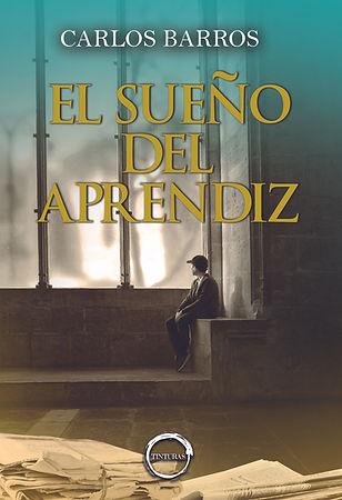 PORTADA EL SUEÑO DEL APRENDIZ