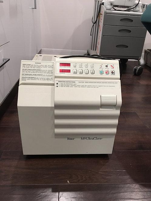 Ritter M9 Ultraclave Automatic Sterilizer