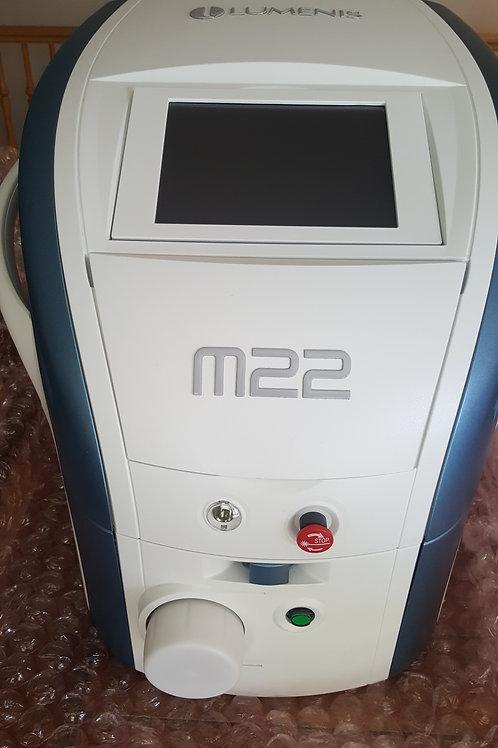 2015 Lumenis M22 Aesthetic Laser - YAG & IPL