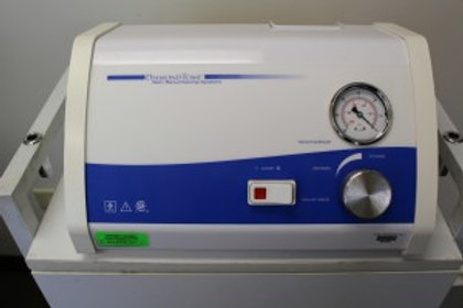 Diamondtome Microdermabrasion Machine
