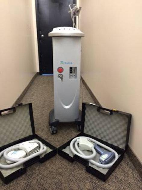 Syneron eLight Laser System 2009