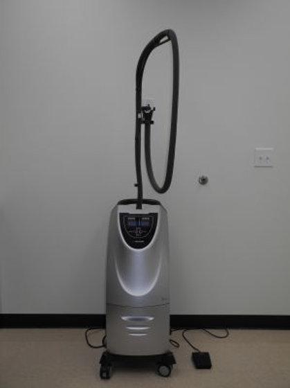2012 Viora Reaction Laser