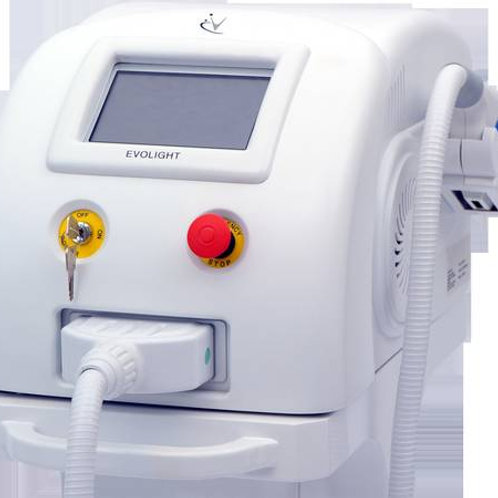 MEDICAM EVOLIGHT MAX IPL MACHINE