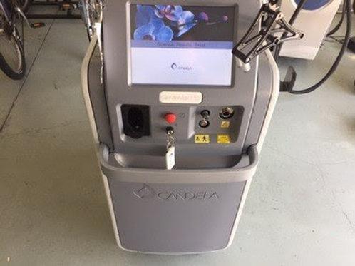 2012 Candela Gentlemax Pro