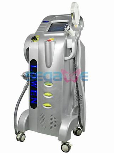 Tattoo Removal ND-YAG 1064Laser,E-Light IPL Hair R