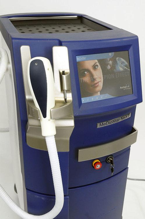 2012 Asclepion Mediostar Next laser