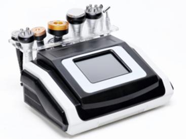 Infrared Vacuum (liposuction) + 40Khz cavitation