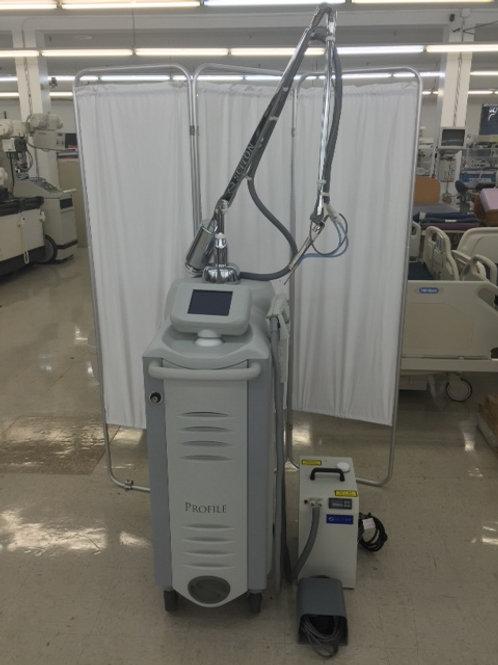 2007 Sciton Profile laser