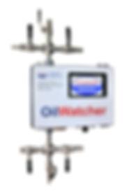 Hydrocarbon sensor