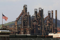 Steel Plant Oil-in-Water Monitorig
