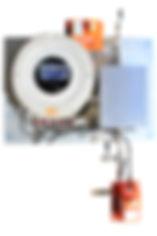C1D2 oil trending instrument