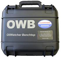 OilWatcher Bench top Oil-in-Water Analyzer