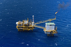 Offshore O&G Oil-in-Water Trending