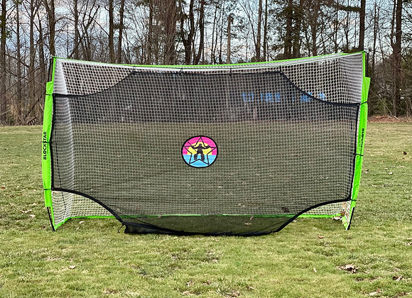 All in Training Package:  Wind & Rebound Blockstar Target and Goal on the GO!