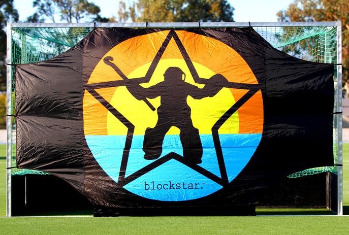 The Blockstar Shooting Target (Outdoor Edition)