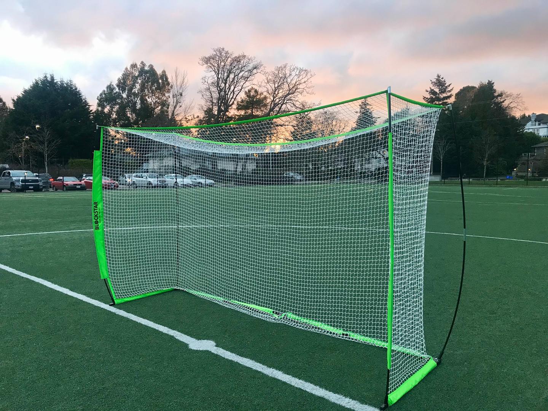 Portable Field Hockey Goal