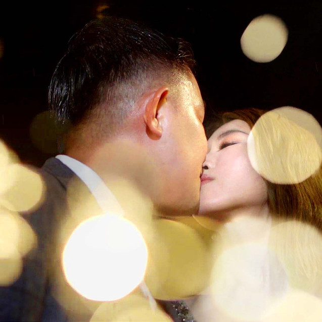 "Mei + Kok Wai's Highlight ""Eternal Love"""