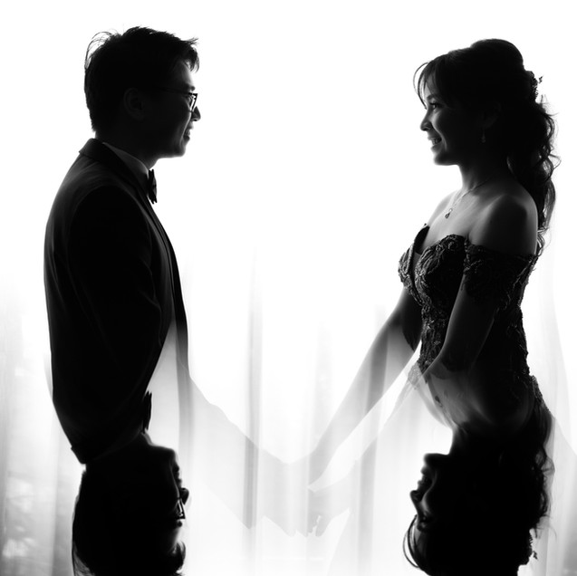"Eugene and Sherilyn's Wedding Highlight ""Love, no matter what"""