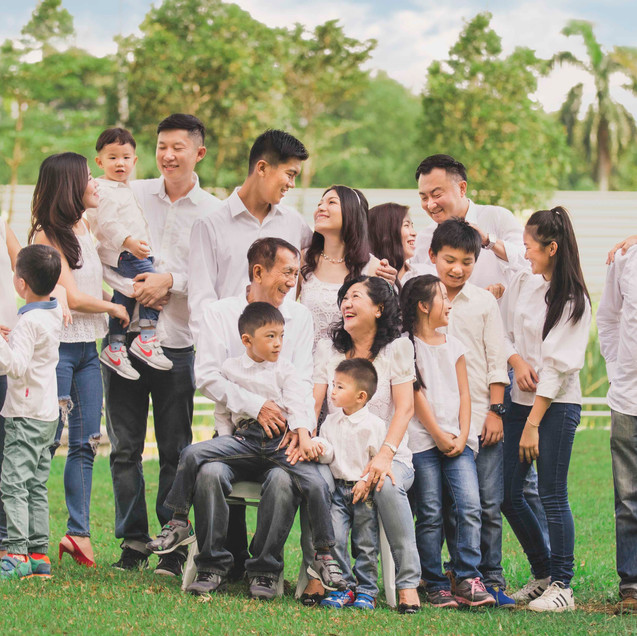"""Casey Family Potraits """"Love of Family"""""""