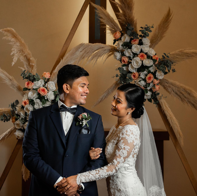 """Daniel and Nicole Wedding Highlight """"They want to get married!"""" 