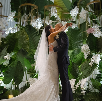 "Darren + Mae's Wedding Highlight ""True Love"""
