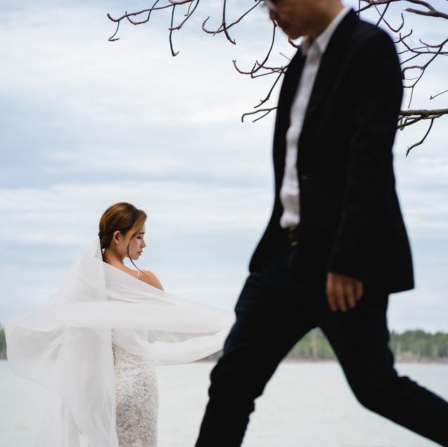 """Belle + Sam Engagement """"Wildest Love"""""""
