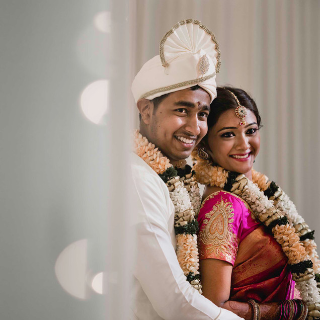 """Tanu + Thiri's Next Day Experience """"Made of Moments"""""""