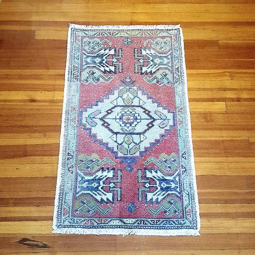 Vintage Turkish Rugs DM9191912