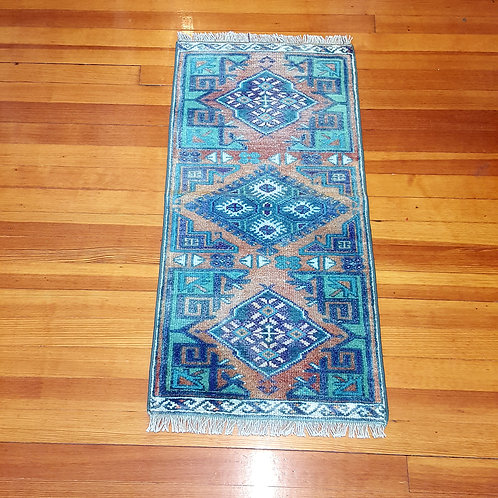 Vintage Turkish Rugs DM9191906