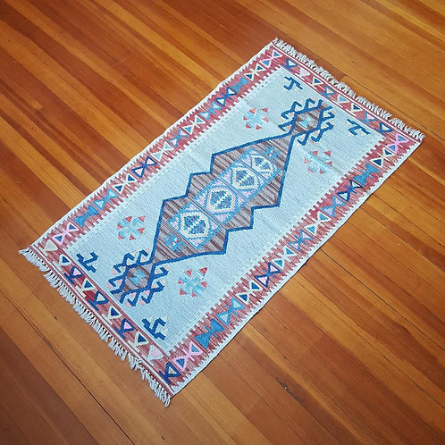 Handmade Turkish Anatolian Kilim Rugs -8201907XS