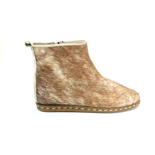 Pasha Downtown Boot Argentina Cowhide