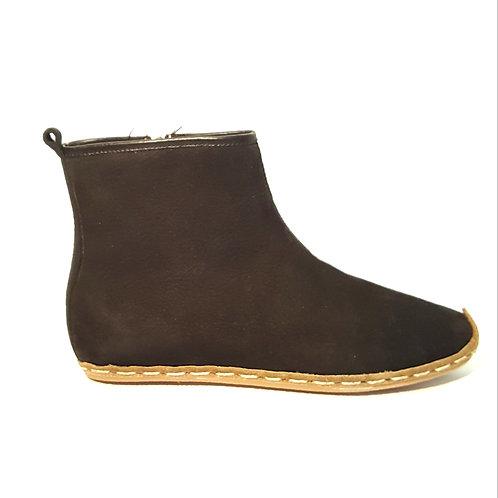 Pasha Uptown  Boot Onyx