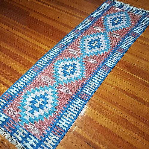 Handmade Turkish Anatolian Kilim Rugs -8201902SR