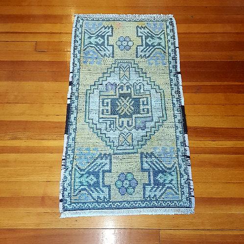 Vintage Turkish Rugs DM9191902