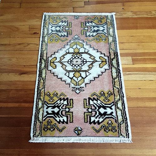 Vintage Turkish Rugs DM9191914