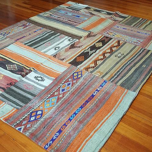 Handmade Turkish Anatolian Rugs -PV35