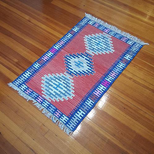 Handmade Turkish Anatolian Kilim Rugs -8201902XS