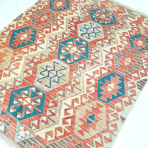 Handmade Turkish Anatolian Kilim Rugs -S750009