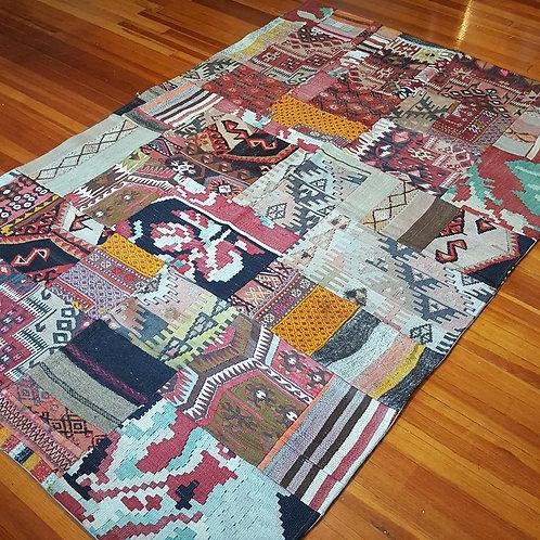 Handmade Turkish Anatolian Rugs -PV134