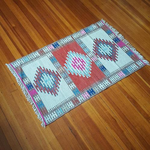 Handmade Turkish Anatolian Kilim Rugs -8201910XS