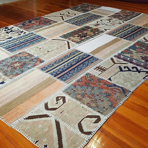Handmade Turkish Anatolian Rugs -PV457