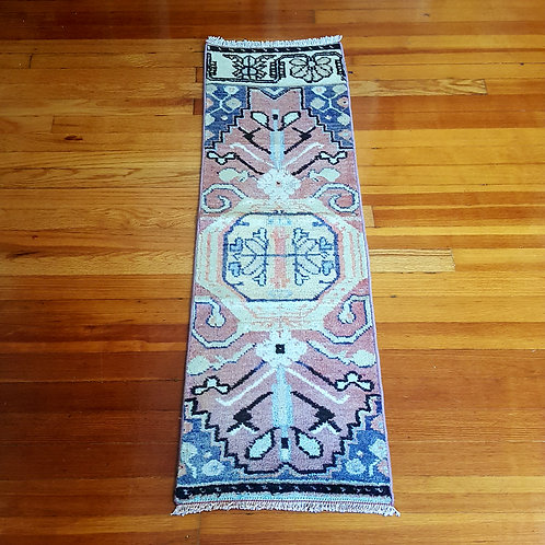 Vintage Turkish Rugs DM9191915