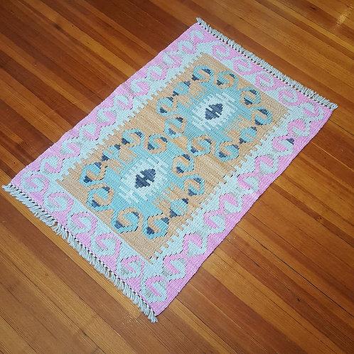 Handmade Turkish Anatolian Kilim Rugs -8201903XS