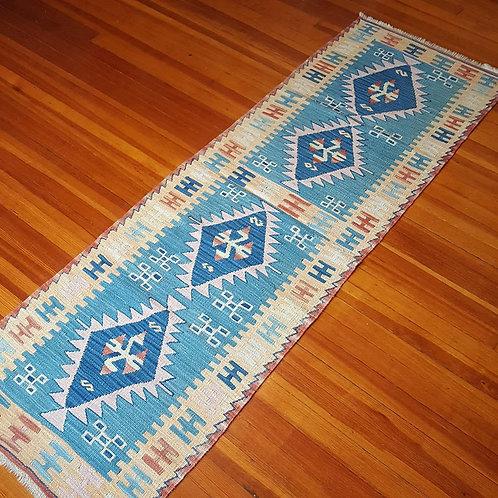 Handmade Turkish Anatolian Kilim Rugs -8201903SR
