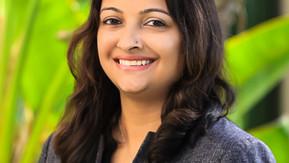 Announcing our New CEO, Sitara Sethi