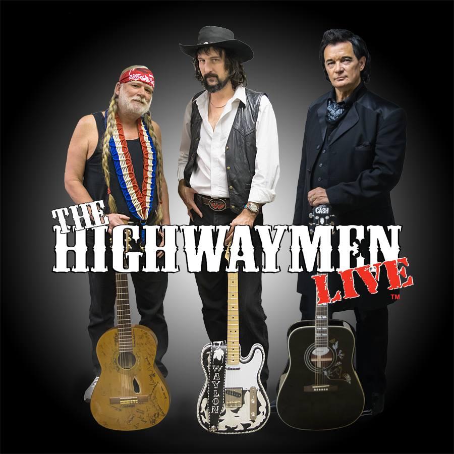 The Highway Men