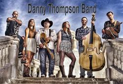 2017 Danny Thompson Band